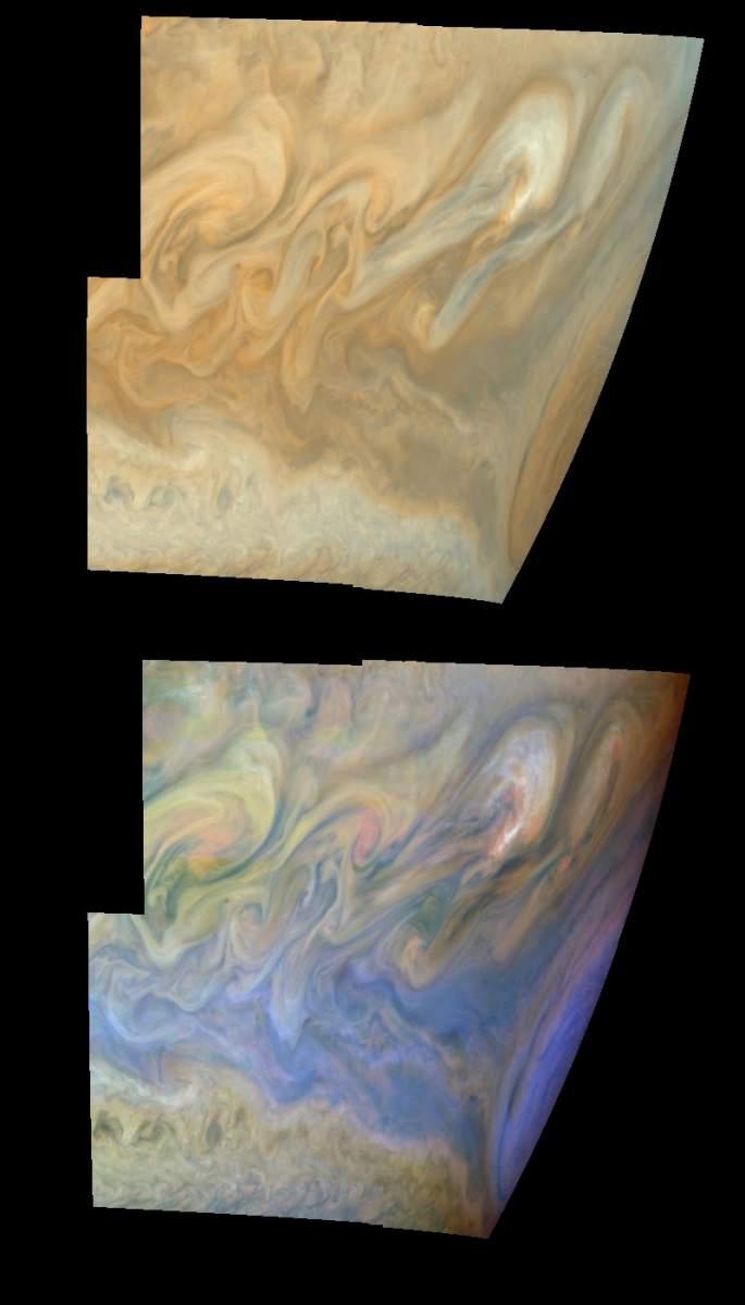 Photos de la planète Jupiter ★ Planète Astronomie