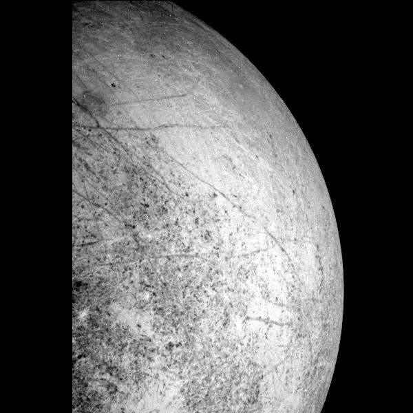 Photos De Europe Satellite De Jupiter ˜� Plan 232 Te Astronomie