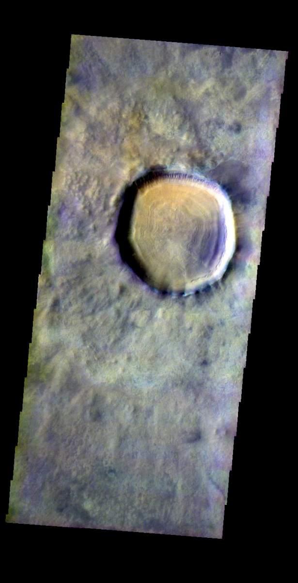 Mission Mars Odyssey - Partie 3 ★ Planète Astronomie